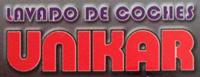 Lavado Unikar – Limpieza de vehículos en Barakaldo Logo